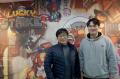 [인터뷰] 스핀보드 RPG 럭키스트라이크, 지난 1년간의 발자취