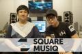 [인터뷰] 스퀘어뮤직, 팀으로 시작한 그들의 음악 이야기