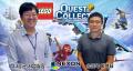 [취재] 레고 퀘스트앤콜렉트, 단순 수집 RPG NO! 레고만의 독특함을 담았다!