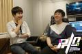 [인터뷰] 스퀘어뮤직XP:h Diver, 미쿠 티셔츠로부터 시작된 그들의 인연