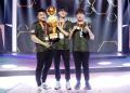 [넥슨] EA 챔피언스컵 2017 서머, 아디다스 엑스 우승