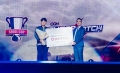 [OGN] 서울컵 OGN 슈퍼매치, 스타크래프트 리마스터 레전드 매치 김정우 우승