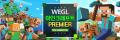 [아이덴티티 엔터테인먼트] WEGL 마인크래프트 프리미어, 실시간 시청자수 6만명