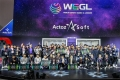 [지스타2017] WEGL 2017 파이널, 관람객수 12만 기록하며 종료