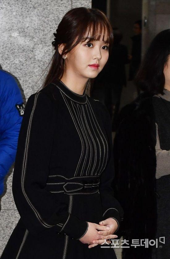 김소현, \\\'시선강탈 미모\\\'