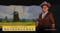 [2K] 시드 마이어의 문명 6: 흥망성쇠, 네덜란드 문명 공개