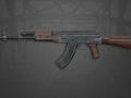 [배틀그라운드 모바일] 무기 정보 모음 - ① 돌격 소총