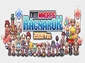 [취재] 라그 팬 '두근두근' ... '도트 MMORPG 라그나로크 2009 ver.' 등장