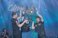 엔씨 '인텔 블소 토너먼트 2018 월드 챔피언십' Blackout 최종 우승