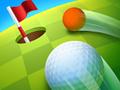 [리뷰] '골프 배틀' 아세요? 실시간으로 경쟁하는 6인 골프!