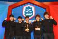 킹존 드래곤X, '클래시 로얄 리그 아시아 시즌 2' 우승