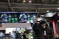 [지스타2018] 피엔아이 부스, 다채로운 VR 게임으로 관람객 사로잡았다!