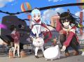 [취재] 모에화 RPG '전함소녀' 정식 서비스 앞두고  HTML5 게임 오픈