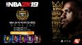 액토즈 아레나서 NBA 2K19 亞 토너먼트 국가대표 탄생한다!