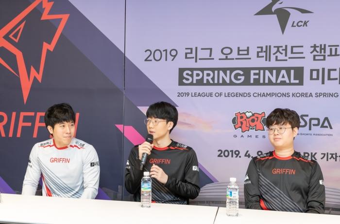 2019 LCK 스프링 결승전 미디어데이 현장 사진_4.jpg