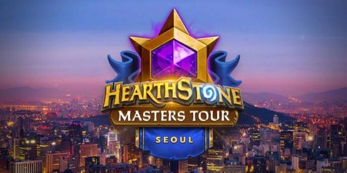 아시아 최초 '하스스톤 마스터즈 투어', 8월 ..