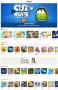 국내 최초 HTML5 게임플랫폼 '팝콘게임' 등장!