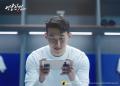 축구 영웅 손흥민, 무협 MMORPG '영웅신검'에 빠졌다?