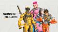 오버워치 리그, 전 세계 팬 참여 '스킨 인 더 게임' 커뮤니티 이벤트