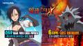 넷마블, 흥행작 '일곱 개의 대죄: GRAND CROSS' 신규 캐릭터 5종 출시