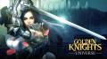 수집형 RPG의 나라 한국! '골든나이츠 유니버스' 등 기대작 출시 임박