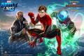 '마블 배틀라인' 마블 영화 '스파이더맨: 파 프롬 홈' 캐릭터 카드 추가