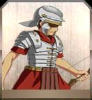 Roman Soldier_Archer
