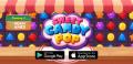 도담게임즈, 캔디와 함께 즐기는 매치 3 퍼즐 게임 '스위트 캔디 팝' 글로벌 출시