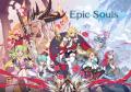 레트로 감성 모바일 RPG '에픽 소울즈' 10월 1일 그랜드오픈!