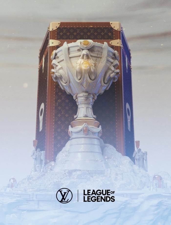 [사진자료] 루이 비통 2019 리그 오브 레전드 월드 챔피언십을 통해 라이엇 게임즈와 e-스포츠 분야 최초의 파트너십 체결.jpg