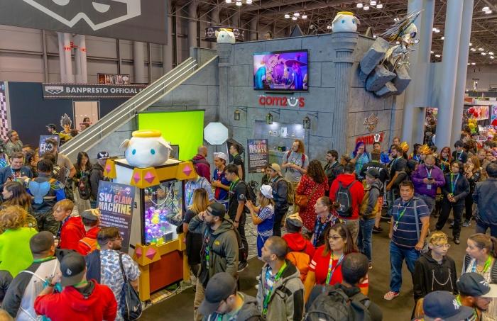 [컴투스] 사진자료 - 서머너즈 워 뉴욕 코믹콘 참가.jpg