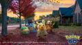 포켓몬GO, 핼러윈 기념 새로운 포켓몬 등장!