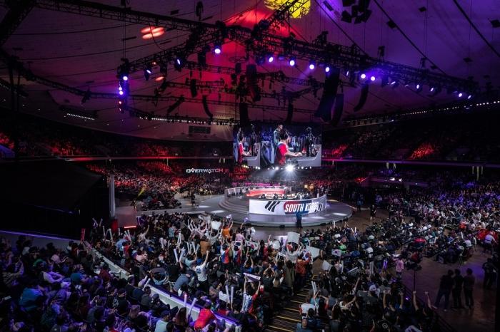 [블리자드] 2019 오버워치 월드컵 한국 대표팀 대회 4연패 향해 30일 미국행 (3).jpg