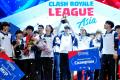 OGN 엔투스 우승! '클래시로얄 리그 아시아 2019 시즌2'