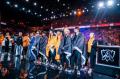 펀플러스 피닉스, 2019 LoL 월드 챔피언십 우승컵 '번쩍'