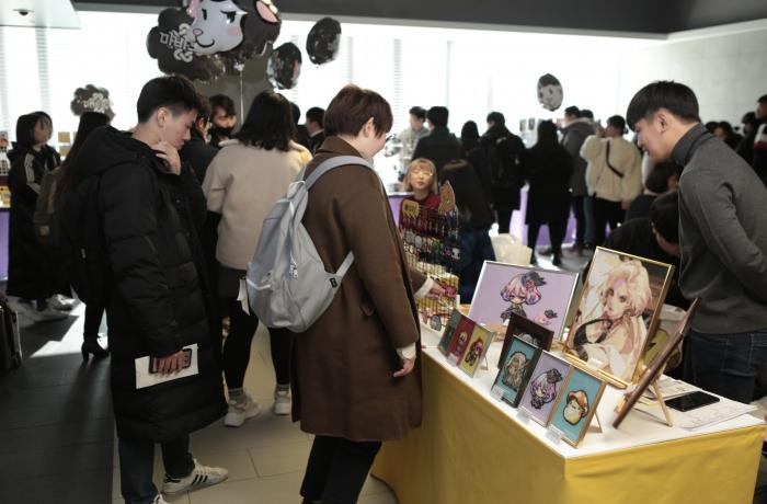 네코제8 개인상점_깨봉이의 비즈상점.JPG
