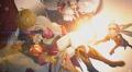 궁금증 폭발! 미소녀 RPG 대작 '마지막제국X' OST 여인 누구?