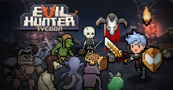 Evil Hunter Tycoon_Title.png