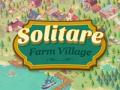 [리뷰] 카드게임만으로 농장 경영하는 '솔리테어 팜 빌리지'