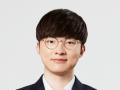 T1의 '페이커' 이상혁, 월드콘 광고 모델 발탁
