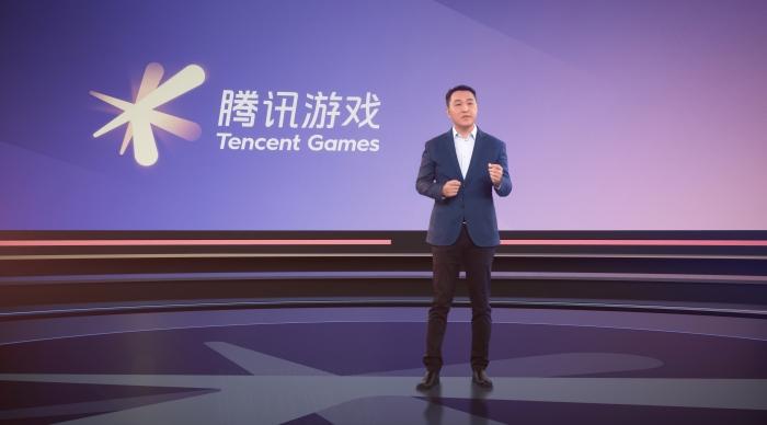 [이미지2] 스티븐 마 텐센트 수석부사장(Steven Ma, Senior Vice President of Tencent).jpg