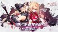 애니메이션 감성 RPG '가디스 오브 제네시스' 7월 21일 정식 출시!
