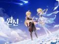 미호요, '원신' PS4, PC, 모바일 3기종 전격 출시