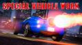 GTA 온라인, 특수 차량 작업에서 보상 두 배 제공