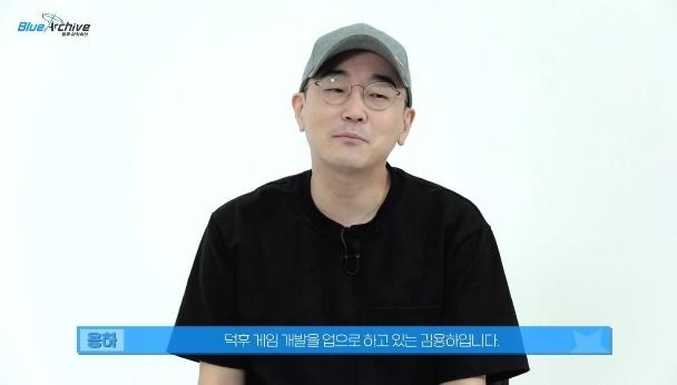 '모에론의 창시자' 김용하 PD가 말하는 '블루 아..