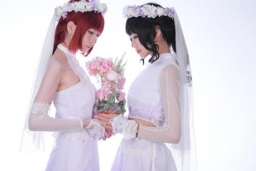 [Rz Cos]우리 결혼했어요..