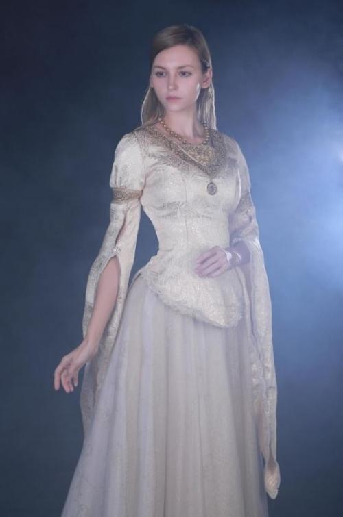 [Rz Cos]더 클래시,여왕..