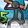 Anger of Stick 5 (앵거 오브 스틱 5)
