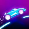 Beat Rider - Neon Rider Game
