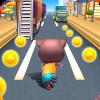 Cat Runner-Online Rush